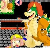RockCandy Zoo in Bowsers Castle