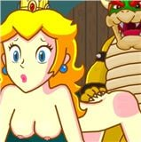 Peach: Bowser's Tower