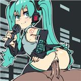 Miku HMX music loop HMX