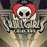 Skullgirls - On Fours