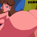 Princess Daisy pov loop